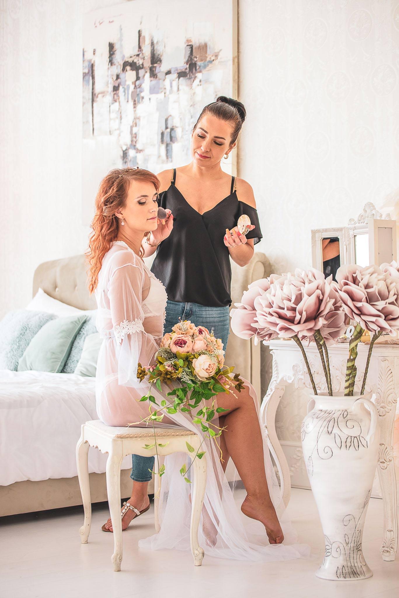 Pruudimeigi tegemine pulmafotograaf ja pulmavideo